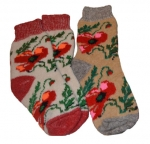 Жен носки шерсть от 115 руб