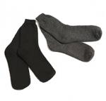Муж носки махровые от 25 руб